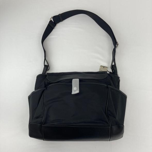 Flap Diaper Bag