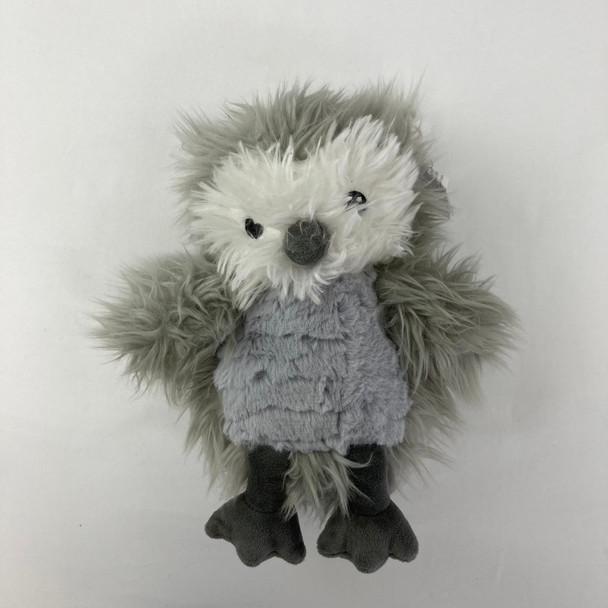 Gray Stuffed Animal