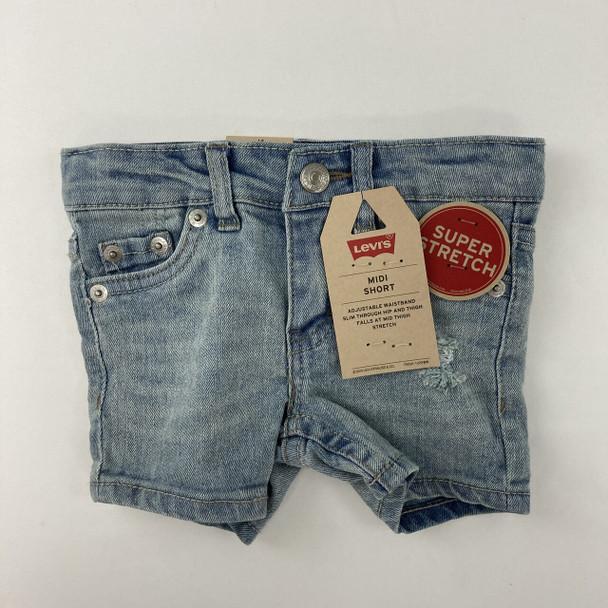 Midi Shorts 3T