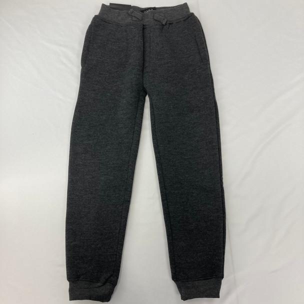 Solid Gray Sweatpants S 8 yr