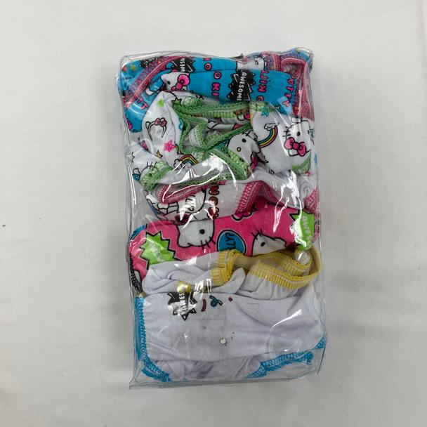 6-Pack HK Underwear 8 yr