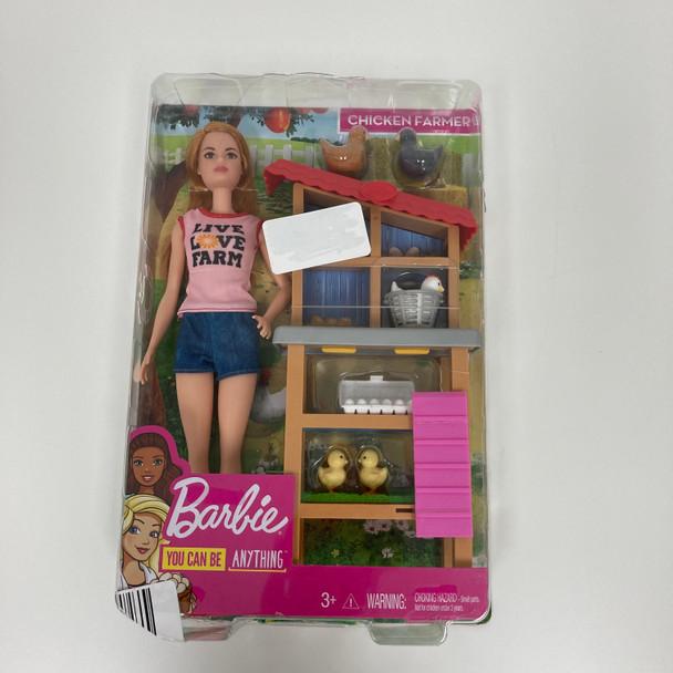 Farmer Barbie A