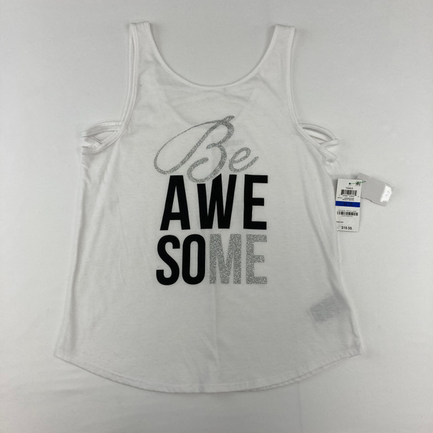 Be Awesome Tank XL 16 yr