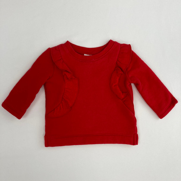 All Red Top 3 mth