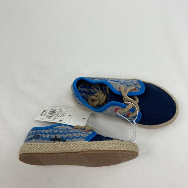 Gavin Casual Espadrille Sneakers 8