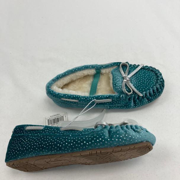 Celina Moccasin Slipper Large 9/10