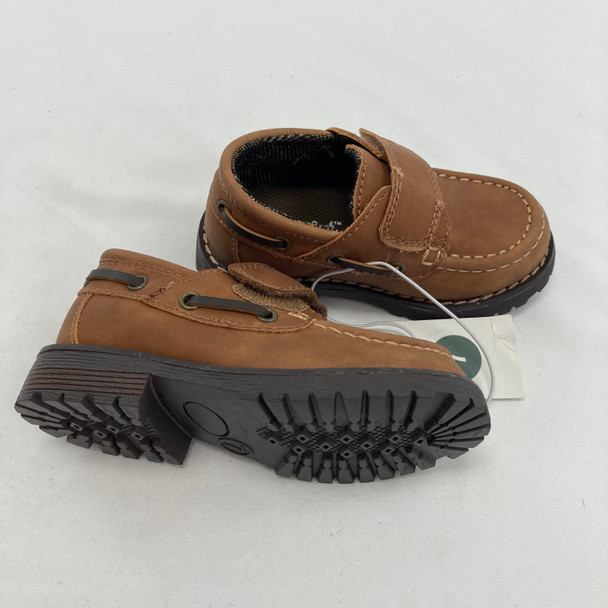 Brown Shoes 7