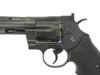 "Colt Python 6"" .357 Magnum Metal CO2 Airsoft Revolver"