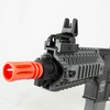 Valken Mod-C Battle Machine AEG V2.0, Black and Grey