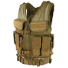 Condor Elite Tactical Vest, Coyote