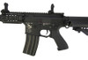 G&P Cracker Stubby M4 RIS with Sound Amplifier Airsoft Rifle