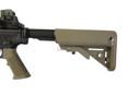 BOLT BRSS SOPMOD Shorty M4 Electric Recoil Tan Airsoft Rifle