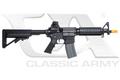 Classic Army M4 CQB RIS Full Metal AEG, Black