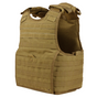 Condor MOLLE Exo Plate Carrier - Coyote Brown