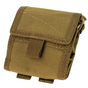 Condor Roll-Up Utility Pouch, Coyote