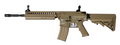 Classic Army EC2 Nylon Fiber M4 AEG Airsoft Rifle, Dark Earth