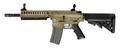 Classic Army EC1 Nylon Fiber M4 AEG Airsoft Rifle, Dark Earth