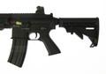 Dboys 614 Full Metal RIS AEG Airsoft Rifle