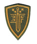 Elite Force Airsoft Official Velcro Patch