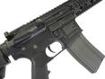 Elite Force M4 CQB Gen. 7 AEG Black Airsoft Rifle