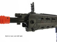 G&G Combat Machine G26 Advanced Blowback Airsoft Rifle