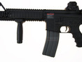G&G Top Tech Raider XL RIS Electric Blowback Metal Airsoft Rifle