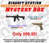 Airsoft Station Customer Appreciation Mystery Box