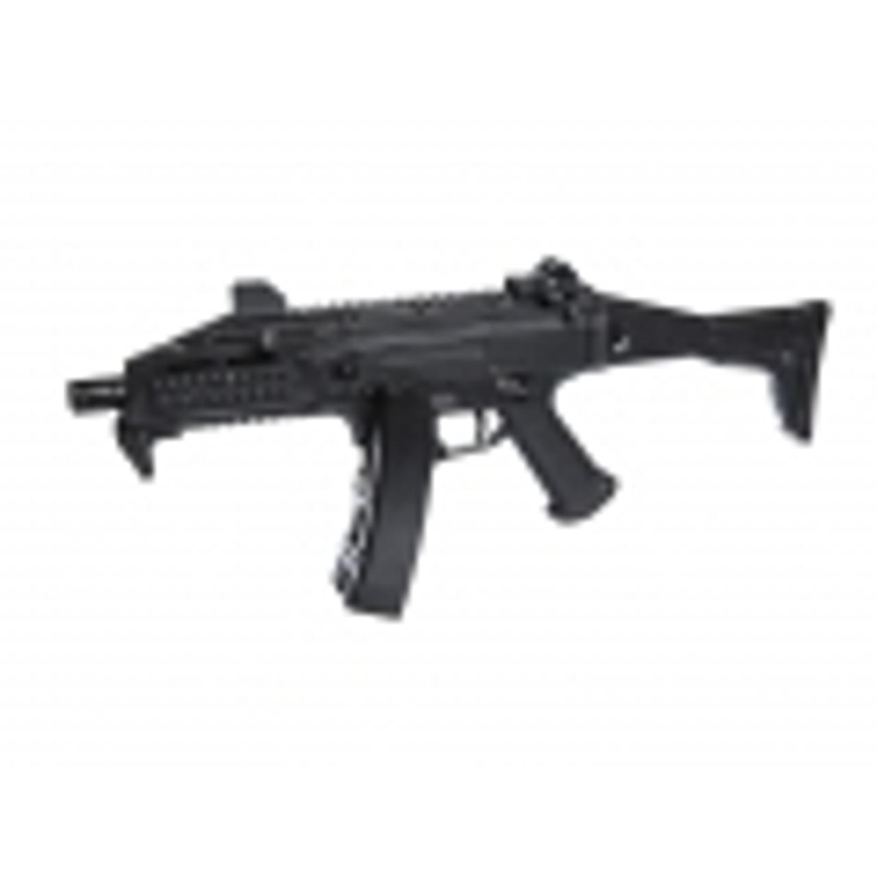 Airsoft Submachine Guns