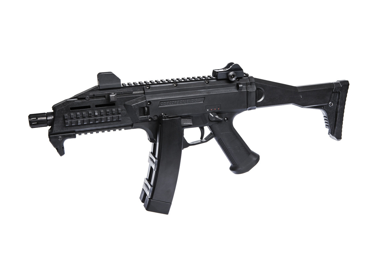SMG AEGs