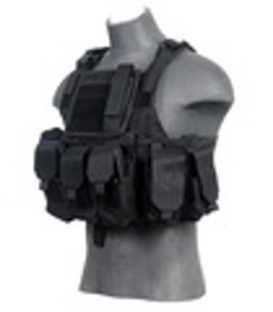 Vests, Plate Carriers, Chest Rigs