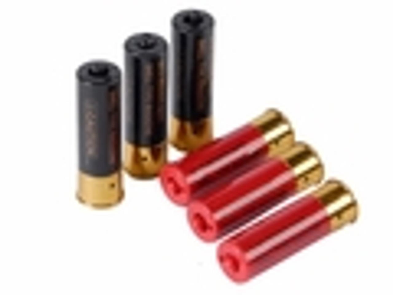 Airsoft Pistol, Rifle, & Shotgun Shells