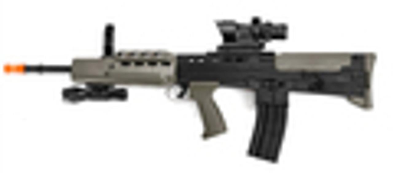 Spring Airsoft Rifles