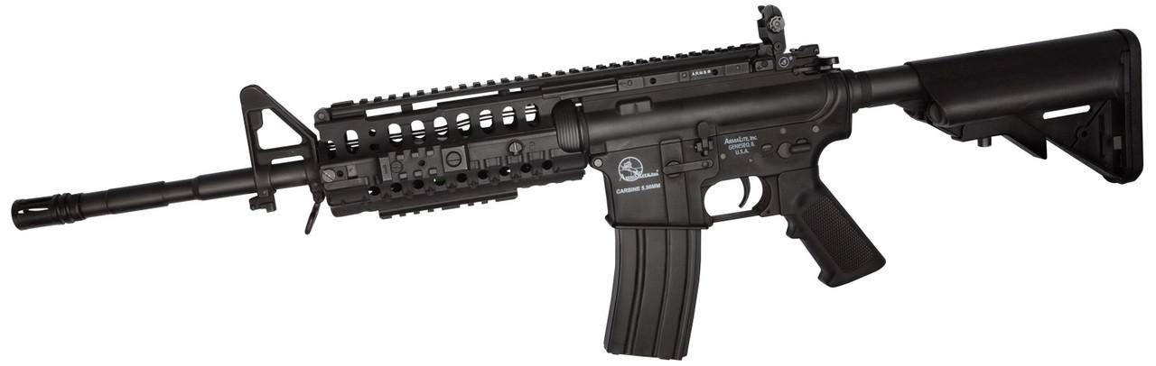 M4 & M16 AEGs