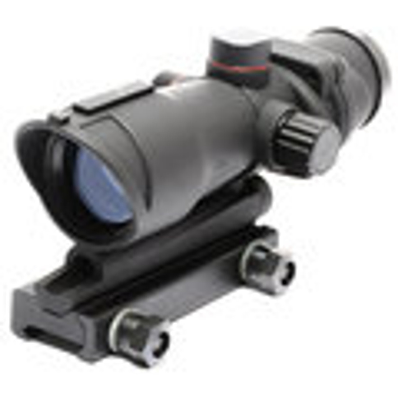 Sights, Lasers, and Flashlights