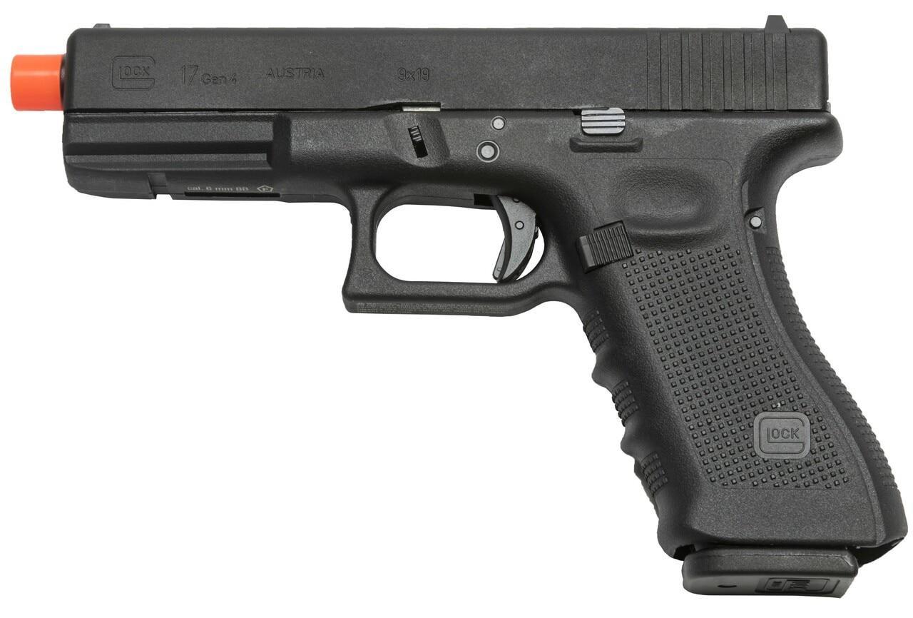 Best Airsoft Glock