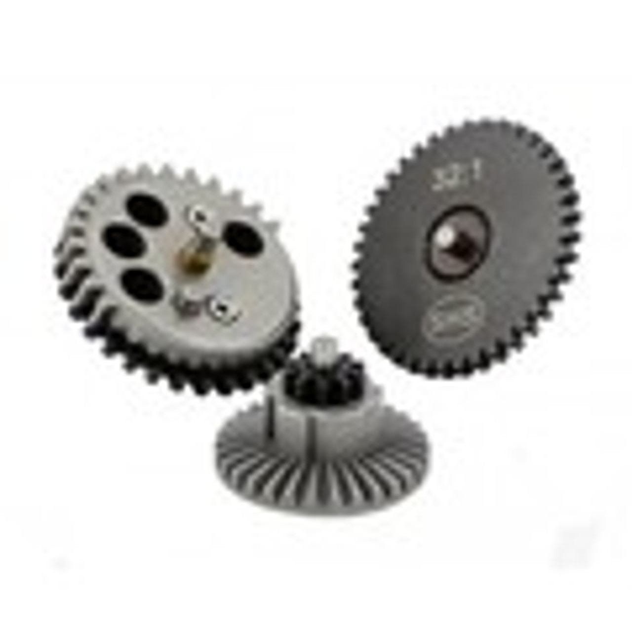 Gears and Gear Sets
