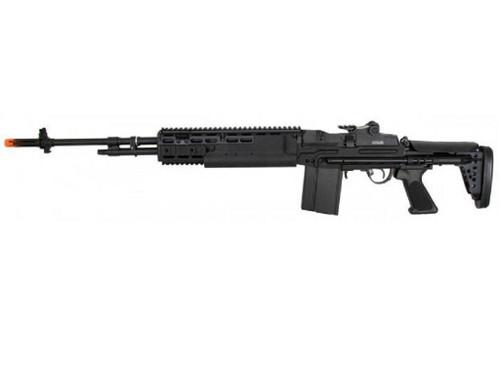 Classic Army Full Metal M14 EBR Match Airsoft AEG Rifle