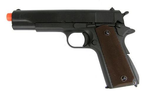 SRC Metal Slide 1911 Gas Blowback Pistol