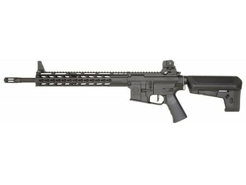Krytac Trident SPR MK2 AEG Airsoft Rifle, Black