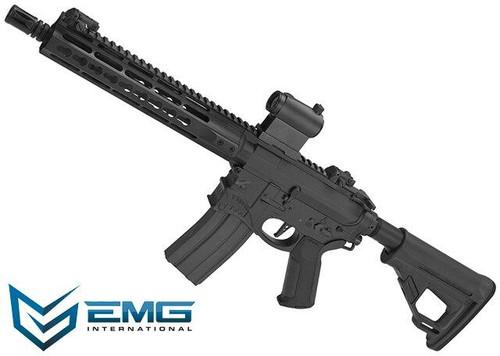 Sharps Bros Hellbreaker Full Metal M4 10 Keymod RIS AEG, SBR