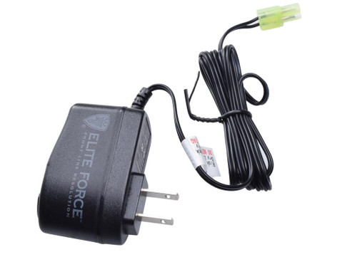 Elite Force NiMH Smart Charger for 9.6v Batteries