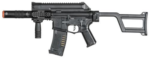 Ares Amoeba AM-005 SMG Machine Pistol, Black GEN5