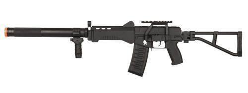 Lancer Tactical SR-3 VIKHR Whirlwind Airsoft Rifle AEG