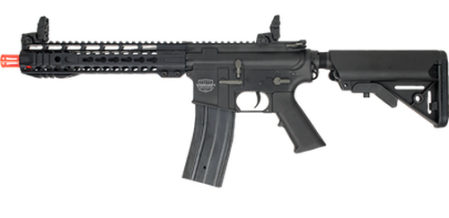 Valken Alloy Series MKII Airsoft AEG Rifle
