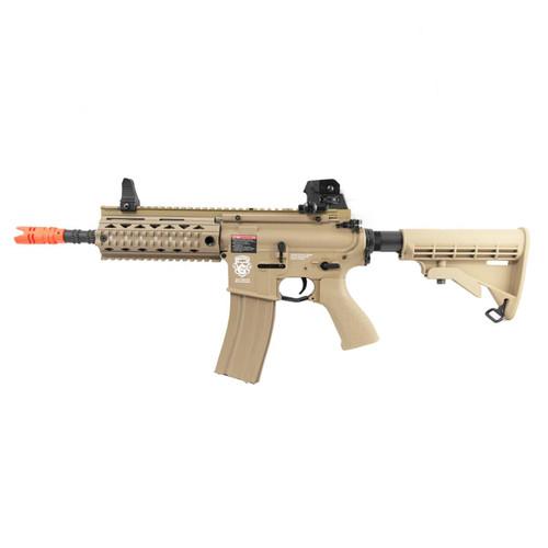 GandG GR4 100Y Blowback AEG Airsoft Rifle, DST