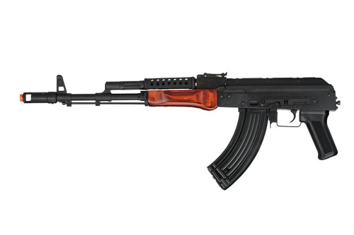 LCT Airsoft G03 NV Electric Blowback Airsoft AEG w/ Wooden Handguard