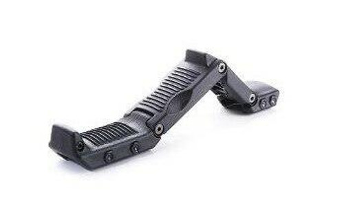 HERA Arms HFGA Adjustable Front Grip, Black