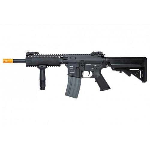 Classic Army EC1 Nylon Fiber M4 AEG Airsoft Rifle, Black
