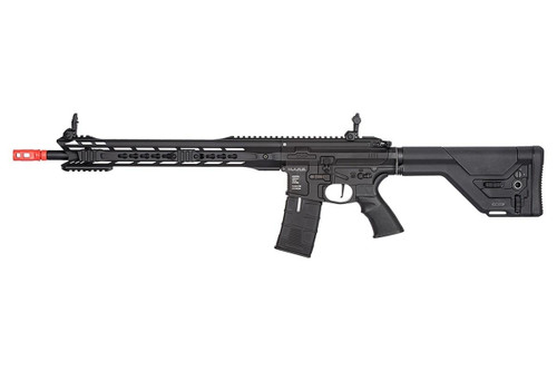 ICS ProLine CXP-MARS DMR Electric Blowback AEG Airsoft Rifle, Black