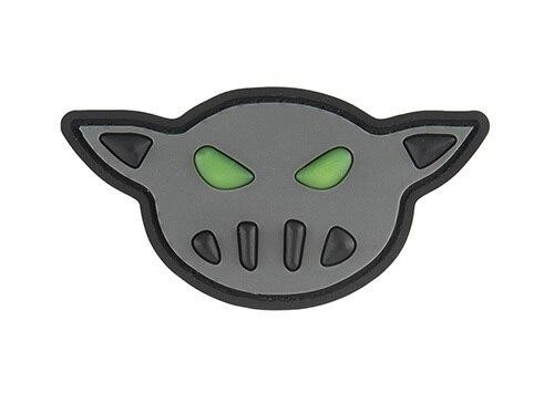 G-Force Evil Goblin PVC Morale Patch